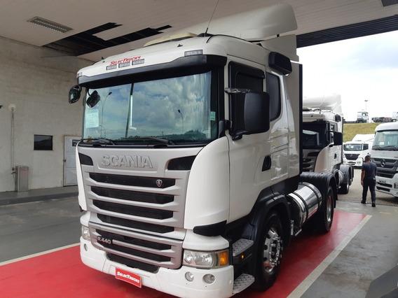 Scania R440 4x2 2015 Selectrucks