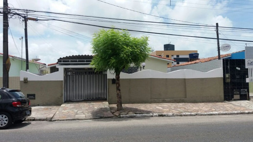 Casa Para Venda - 003201
