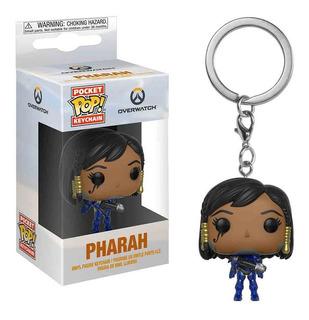 Funko Pop Keychain Overwatch Phara