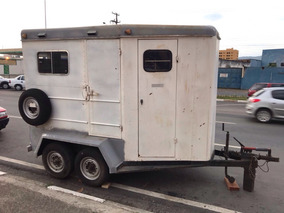 Trailer / Reboque/ Carreta Halley 2000