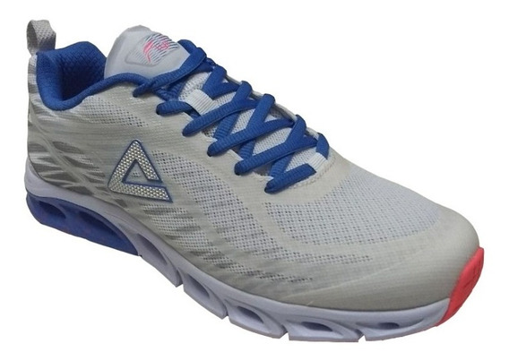 Zapatilla Running Peak Flyll Iv Dama Training ,gym