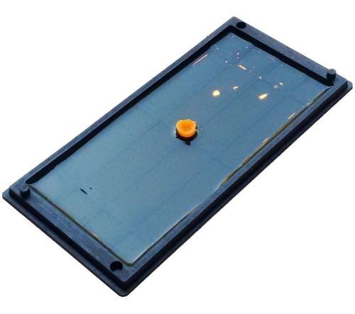 20 Trampa Placa Adhesivo Pegamento Pega Ratas Ratones Laucha Raton - Profesional - Con Atrayente - Precio Para Gremio
