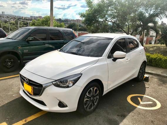 Mazda 2 Grand Touring Automatico