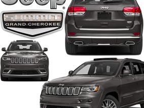 Jeep Grand Cherokee Summit Elite Platinum Susp Neumatica Arh