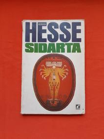 Livro Sidarta Autor Hermann Hesse 127 Paginas .obc Store