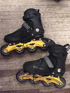 Patins Oxer Speed 7000 Abec 7