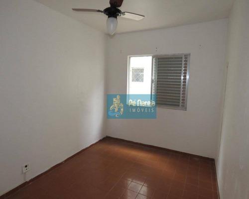 Imagem 1 de 30 de Apartamento Com 2 Dormitórios, 78 M² - Venda Por R$ 320.000,00 Ou Aluguel Por R$ 1.900,00/mês - Canto Do Forte - Praia Grande/sp - Ap0327