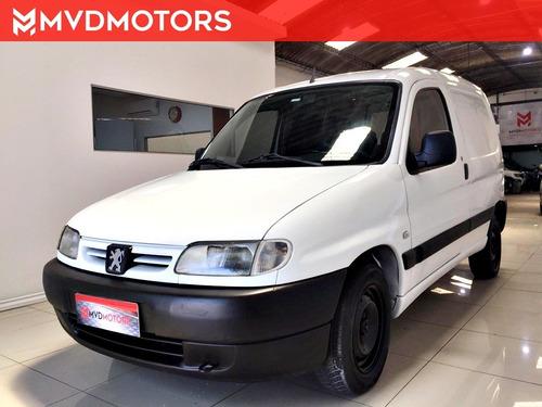 !! Peugeot Partner Dièsel, Mvd Motors, Permuto Financio !!