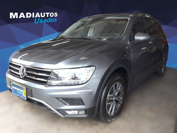 Volkswagen Tiguan All Space Trend. 2.0t Aut. 4x4 2019