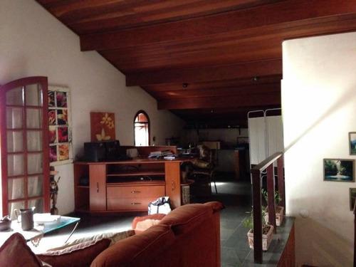 Venda - Casa - Parque Novo Mundo - Americana - Sp - M894