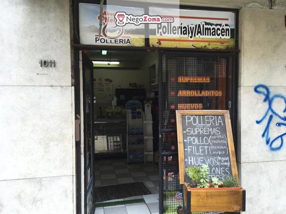 Fondo De Comercio - Pollería / Almacén - Rosario