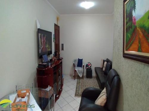 Imagem 1 de 11 de Apartamento Para Venda No  Condomínio Residencial Ouro Preto Excelente Localização. - 6018 - 34597033