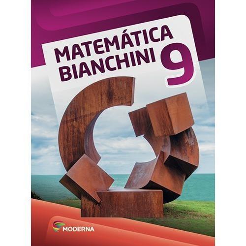 Matematica Bianchini 9 Ano 8 Edição 2016