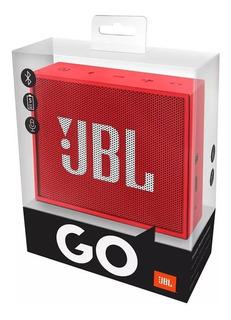 Parlante Jbl Go Original Nuevo Envio Gratis A Todo El Pais