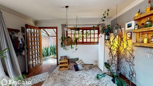 Imagem 1 de 10 de Casa À Venda Em São Paulo - 17009