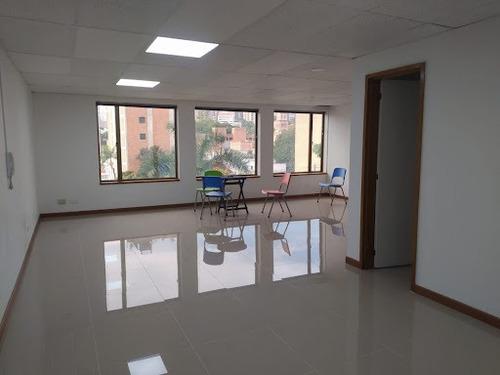 Imagen 1 de 11 de Oficinas En Arriendo Astorga 473-9511