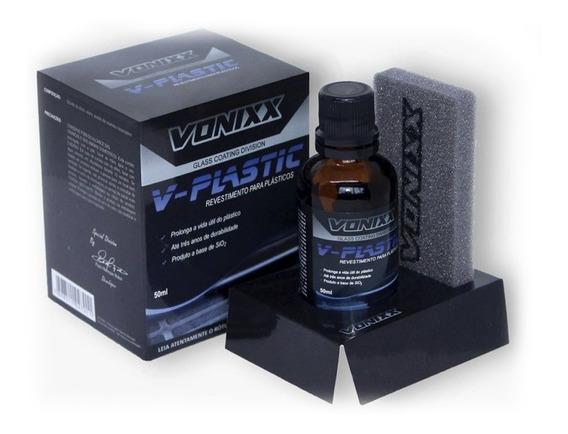 Verificador Renovador De Plásticos - V-plastic - Vonixx 50ml