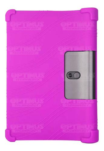 Carcasa Protectora Tablet Lenovo Yoga Smart Tab Yt-x 705f