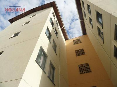 Apartamento Residencial Para Locação, Morro Grande, Caieiras. - Ap0059