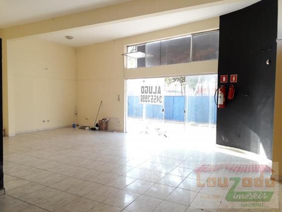 Comercial Para Locação Em Peruíbe, Bairro Florida - 2623