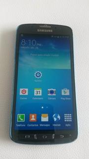 Celular Samsung S4 Active Libre Usado Detalle En Mica 70verd
