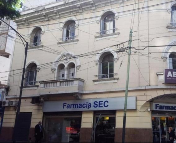 Flores Local C/renta + 8 Oficinas En Block (inmobiliaria)