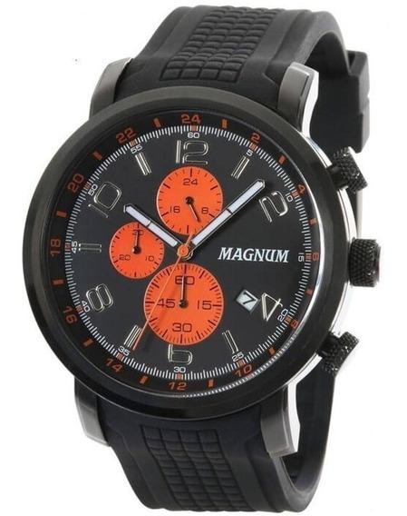 Relógio Magnum Masculino Ma34334j