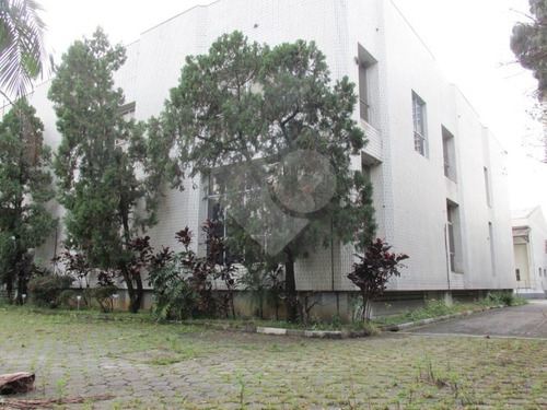 Prédio Monousuário Para Locação - 353-im248736