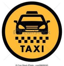 Licencia Taxi Corsa 2008
