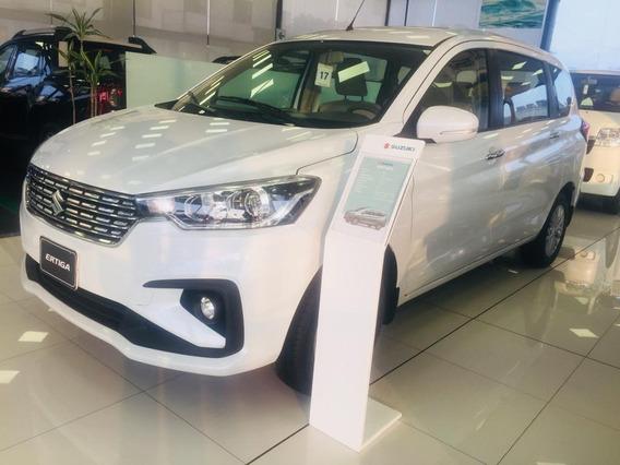 Suzuki New Ertiga Motor 1.5