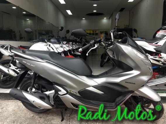 Honda Pcx 150 Automatica Ja Documentada