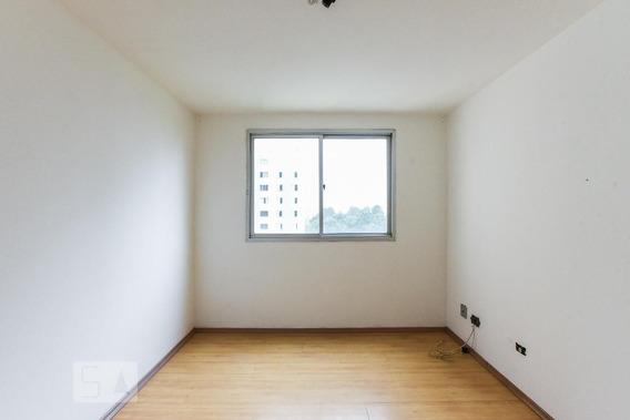 Apartamento No 8º Andar Com 2 Dormitórios E 1 Garagem - Id: 892958459 - 258459