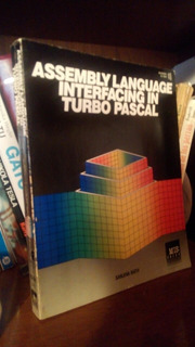 Lenguaje Ensamblador Y Pascal En Ingles