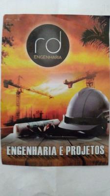 Projetos E Engenharia Civil