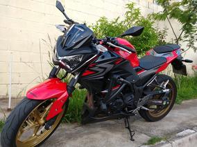 Kawasaki Z 300 Ano Modelo 2018 Abs