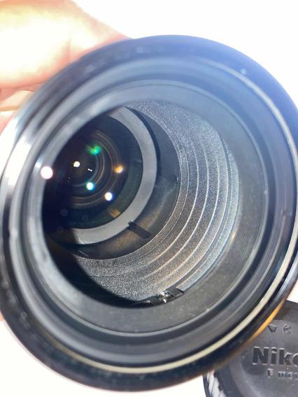 Nikkor 24-120mm 1:3.5-5.6d