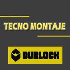 Colocacion De Durlock, Cielorraso , Tarquini 1561588632