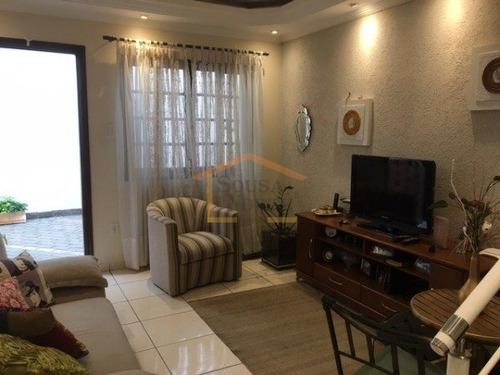 Imagem 1 de 15 de Casa Em Condominio, Venda, Vila Nova Mazzei, Sao Paulo - 25448 - V-25448