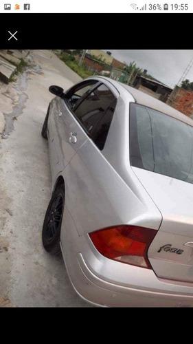Ford Focos Guia