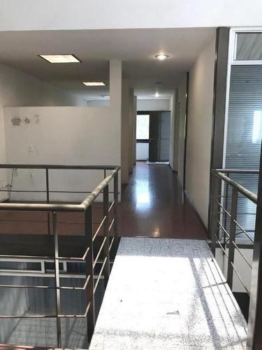 Renta De Casa Con Uso De Suelo Para Oficinas En Col. Del Valle 480m2