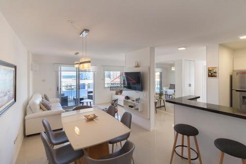 Hermoso Apartamento En Venta Punta Del Este - Ref: 5215