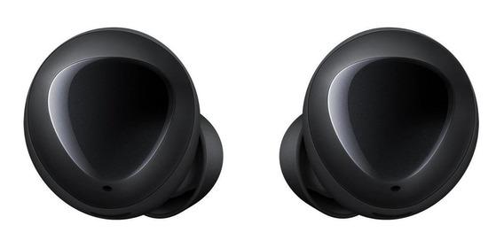 Audífonos inalámbricos Samsung Buds negro
