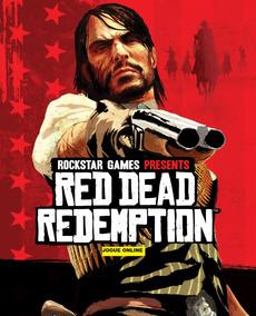 Red Dead Redemption Xbox Digital Online