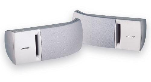 Sistema De Altavoces Bose® 161® Con Bracket Blanco