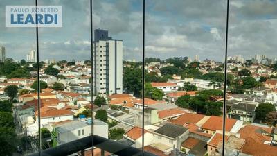 Apartamento Saúde - São Paulo - Ref: 503758