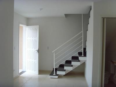 Sobrado Em Itaquera, São Paulo/sp De 60m² 3 Quartos À Venda Por R$ 380.000,00 - So234329