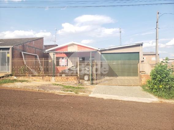Casa Residencial Para Venda - 99094.001