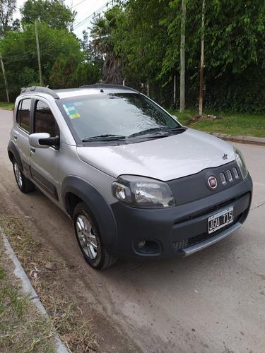 Fiat Uno 1.4 Wey