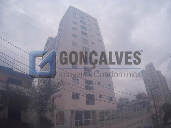Venda Apartamento Santo Andre Vila Valparaiso Ref: 138537 - 1033-1-138537