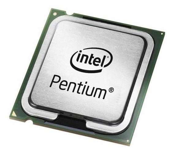Processador gamer Intel Pentium G2030 CM8063701450000 de 2 núcleos e 3GHz de frequência com gráfica integrada